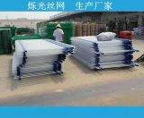 湖北锌钢草坪护栏 公园锌钢护栏 专业生产 价格便宜