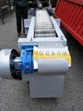 南京新正盛GSHZ型高品质回转式格栅除污机