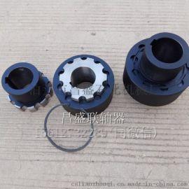泊头昌盛联轴器厂专业生产ZL弹性柱销齿式联轴器