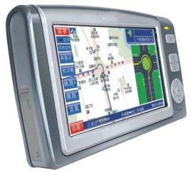 风度GPS汽车导航仪(FD-668)