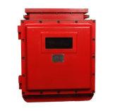 煤矿工业环网系统-煤矿工业以太环网-矿用交换机