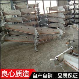 畜牧业养殖专用不锈钢刮粪板304一拖二清洁设备