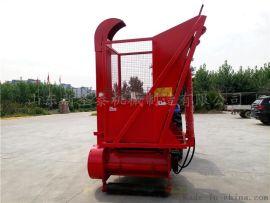 悬挂式玉米青贮收割机