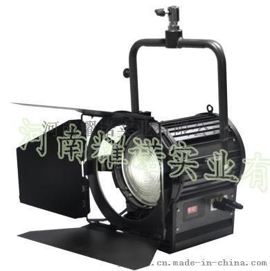 耀诺LED影视聚光灯补光灯常亮灯演播室摄影聚光灯