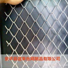 镀锌勾花网,勾花护栏网,密目勾花网