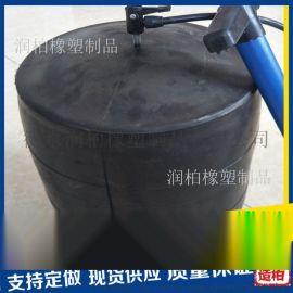 下水管道封堵试漏球胆管堵漏闭水气囊闭水实验堵水气囊