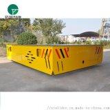 包膠輪平板車原地轉彎平板運輸車環保節能