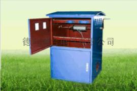 农业灌溉设备智能井房价格