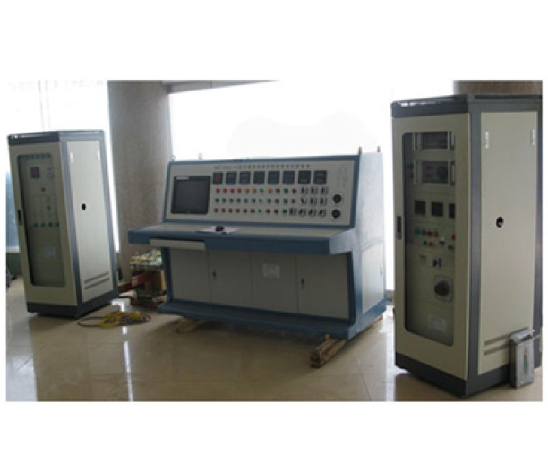 GB13539.1-2008熔断器动作特性试验装置