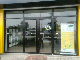 徐州 专业肯德基门 自动门 旋转门 玻璃门厂家直销