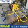 轻便搬运吸吊设备激光切割机手动悬臂吊真空吸吊机
