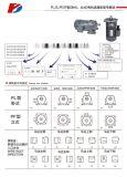 中型減速電機廠家 *小金剛*GL28-550-50S3中型減速電機