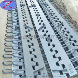 梳齿板式伸缩缝 桥梁伸缩缝 厂家做生产直销