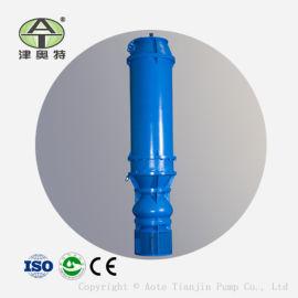 500QJX下吸式潜水泵厂家