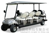 六座电动高尔夫观光车|高尔夫球场观光车|成都朗动