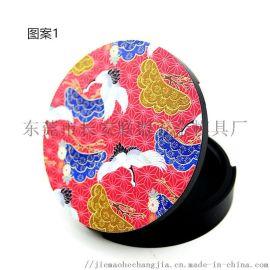中国风假睫毛盒 定制睫毛盒生产厂家