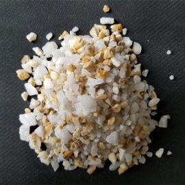 石英砂滤料_重庆石英砂滤料价格_石英砂滤料批发。