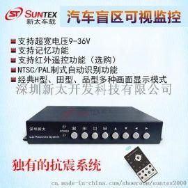 四画面分割器(ST400C)