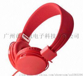 头戴式耳机PS4PS3PC耳机通话电脑游戏低音耳机USB免驱通用