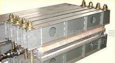 电热胶带硫化机