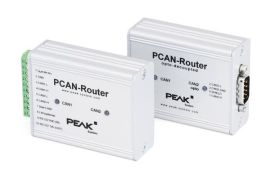 PCAN-Router路由器