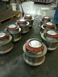 河南厂家批量销售 直径250欧式车轮组