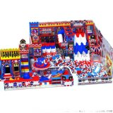 淘气堡儿童乐园 英伦风室内大小型游乐场设备