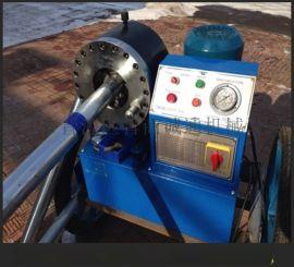 广西百色市钢管缩管机设备8寸焊接钢管质量好么