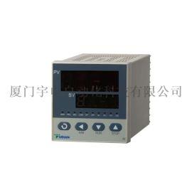 厦门宇电AI-808P程序型人工智能温控器/调节器/高精度温控器
