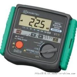 数字显示绝缘电阻测试仪 KEW3005A