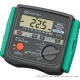 數位顯示絕緣電阻測試儀 KEW3005A