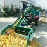 莱芜28马力拖拉机带玉米脱粒机现货