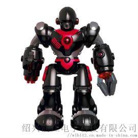 玩具-機器戰警7088  兒童玩具  玩具機器人