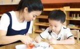 中國深圳少兒烘焙課培訓行業領導品牌