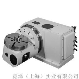 台湾德士CNC电脑数控五轴旋转工作台ACRD100