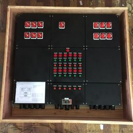 防爆防腐电器BXMD动力照明开关配电箱直销