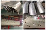 幕牆金屬鋁單板 外牆金屬雙曲鋁單板 鋁合金鋁單板