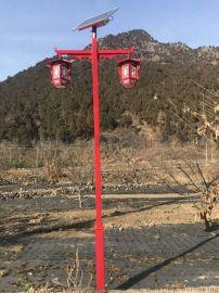 太阳能庭院灯满城区5.5米庭院灯