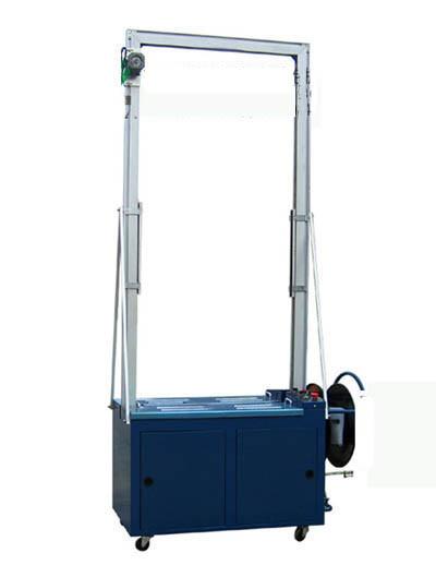 雷州小型打包機多年核心經驗高效率