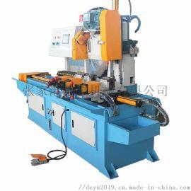 425CNC全自动切管机 无毛刺钢管金属圆锯机厂家直销
