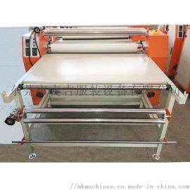 全自动 滚筒烫画机 多功能热转印机