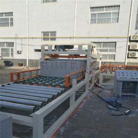 中辰厂家推荐发泡水泥保温板设备