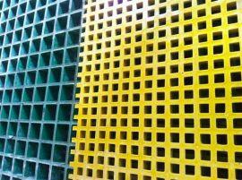 单向格栅 玻璃钢道路格栅 畅销防尘格栅板