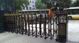 駐馬店  電動伸縮門設備