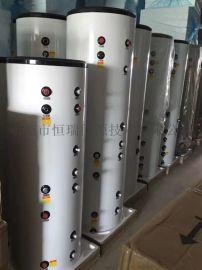 双盘管水箱 壁挂炉太阳能水箱定制