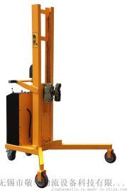 液压油桶对高车DTF450A 液压油桶堆高车