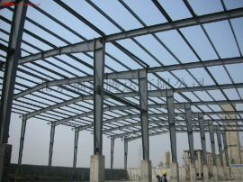 钢结构工程现货直供/福鑫腾达彩钢钢构