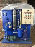 WCB-6/10生活污水处理装置 内河船舶ZC证书