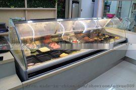 四川厂商供应熟食保鲜柜有哪些款式
