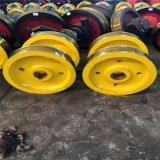 锻造主动车轮组 可定制欧式车轮组专业加工车轮组